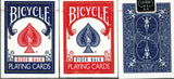 Old Style Bicycle Card Boxes