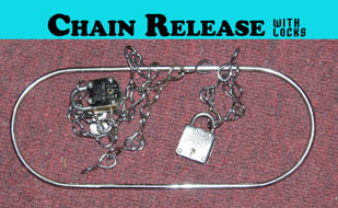 Chain Release Hand Lock - Trick