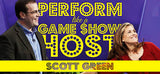 Perform Like a Game Show Host by Scott Green Lecture Notes - Book