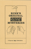 Rink's Original Rope Mysteries - Book