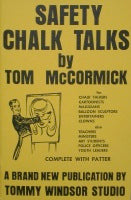 Safety Chalk Talks by Tom McCormick - Book