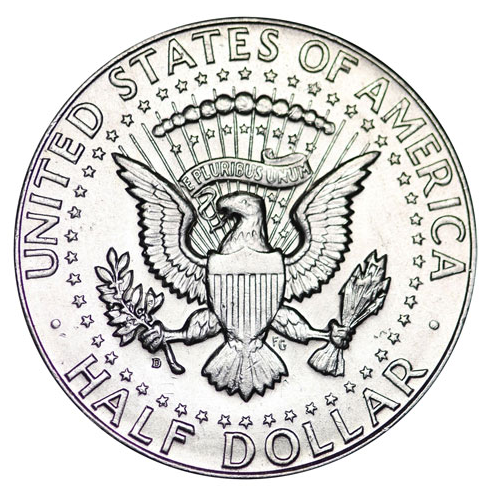 Double-Sided Coin (Various Denominations) - Supply
