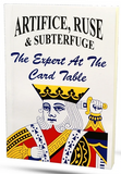 Expert at the Card Table by S. W. Erdnase - Magic Makers Edition (Softbound) - Book