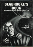 Seabrooke's Book Around the World With a Baking Tin by Terry Seabrooke