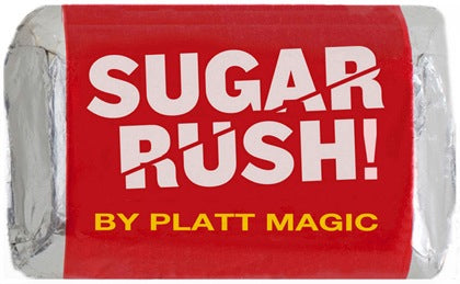 Sugar Rush by Platt Magic - Trick