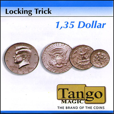 Locking $1.35 by Tango - Trick (D0032)