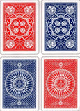 Tally Ho Deck (Circle or Fan Back) - Deck of Cards