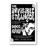 The Invisible Stranger by Docc Hilford - Book
