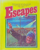 Timespan: Escapes by Tim Healey - Book