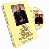 Greater Magic Video Library Vol. 4 - Eugene Burger