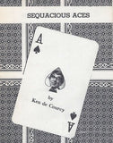Sequacious Aces by Ken De Courcy - Book