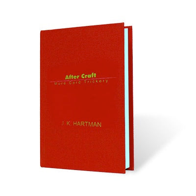 After Craft by J.K. Hartman - Book