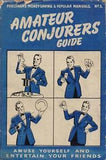 Amateur Conjurers Guide by Foulsham - Book