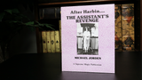 After Harbin... The Assistant's Revenge by Michael Jorden - Book