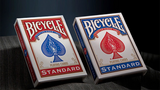 Bicycle Standard Playing Cards Deck by USPCC