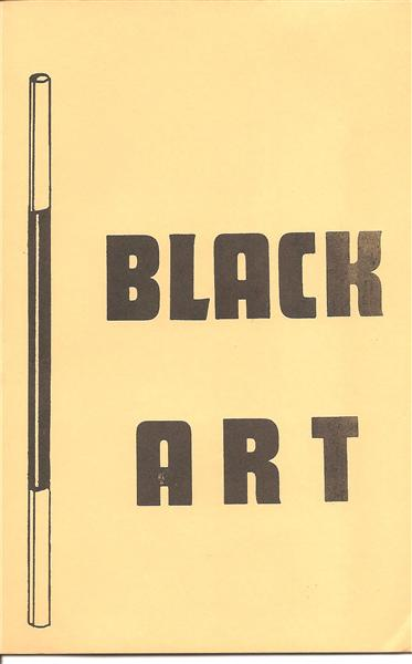 Black Art by Laurie Ireland, et al. - Book