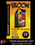 Bloon 2.0 - Burst a balloon using your Psychic energy!