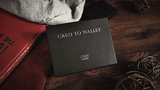 Card to Wallet by TCC - Trick
