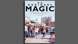 No Ordinary Magic A Memoir (Unexpected Travels with the Great Cellini) by Emily McFalls - Book