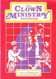 Clown Ministry Handbook by Janet Litherland - Book