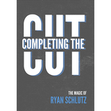 Completing the Cut by Ryan Schlutz - DVD