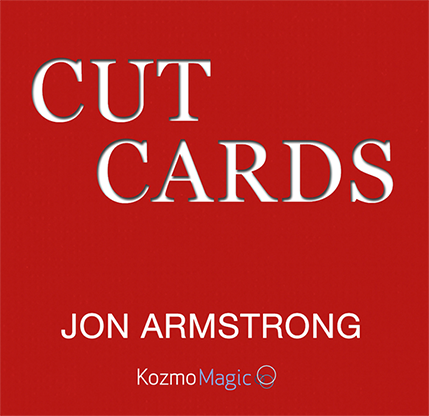 Cut Cards by Jon Armstrong - Trick