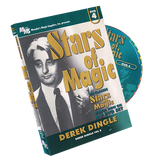 Stars Of Magic #4 (Derek Dingle) - DVD