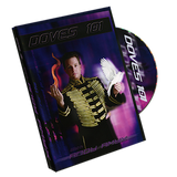 Doves 101 by Andy Amyx - DVD