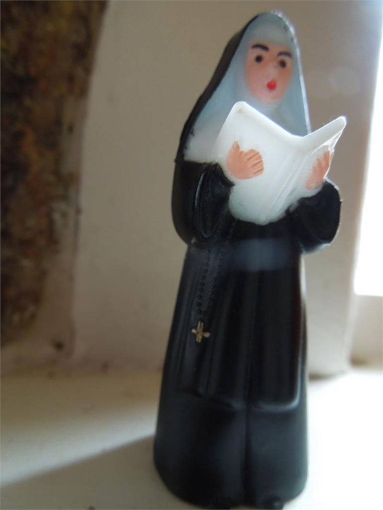 Nun None! Magic Gag