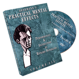 Annemann's Mental Effects Vol. 6 by Richard Osterlind - DVD