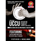 Ultimate Card Control Utility Combo Package by Jeff Kaylor and Michael Ammar - Trick