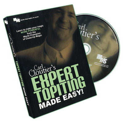 Expert Topiting Made Easy by Carl Cloutier