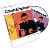 Corner & Exposure by Cameron Francis - DVD