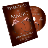 Essentials in Magic: Linking Rings - DVD