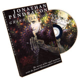 Grand Illusion CD by Jonathan Pendragon