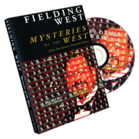 Mysteries of the West by Fielding West and The Miracle Factory - DVD