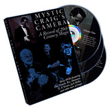 Mystic Craig's Camera - DVD