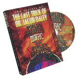 World's Greatest Magic - Last Trick of Dr Jacob Daley - DVD