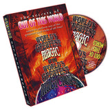 World's Greatest Magic - Out of This World-  DVD
