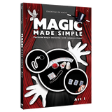Magic Made Simple Act 1 - Daryl - DVD
