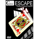 Escape by Mickael Chatelain - Trick