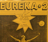 Eureka #2 by Stephen Tucker - Book