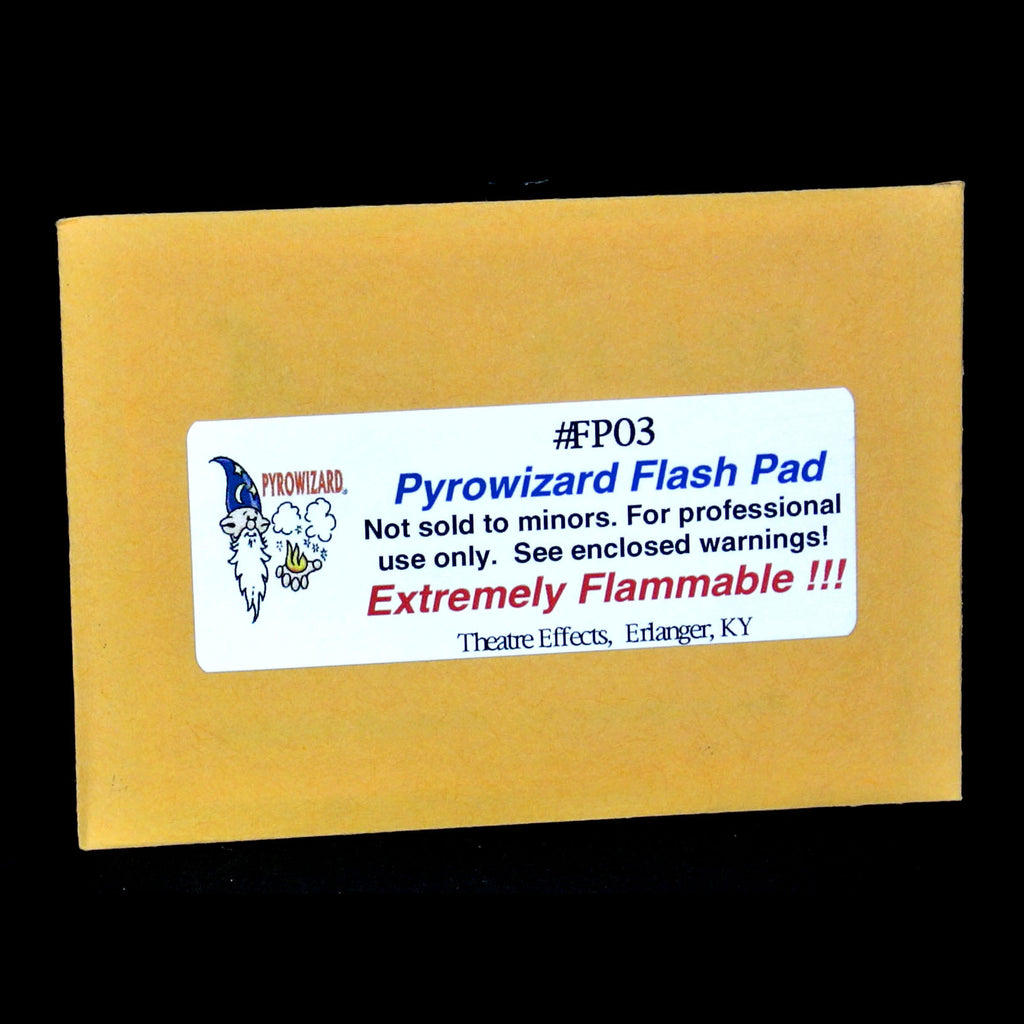 Flash Pad - Accessory