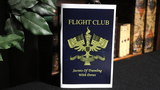 Flight Club by Dan Sperry - Book