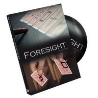 Foresight - DVD