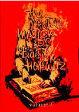 The Mental Magick of Basil Horwitz Vol. 2 - Book