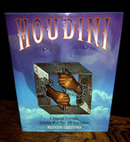 Houdini: A Pictorial Life by Milbourne Christopher -  Used Book