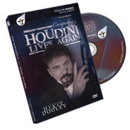 Escapology: Houdini Lives Again - DVD