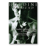 Houdini Unbound (2 CDs, 10 Books by Houdini PDF Format) by Harry Houdini-CD