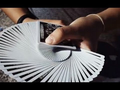 Titan Playing Cards by USPCC